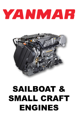 SAILBOAT & SMALL CRAFT ENGINES