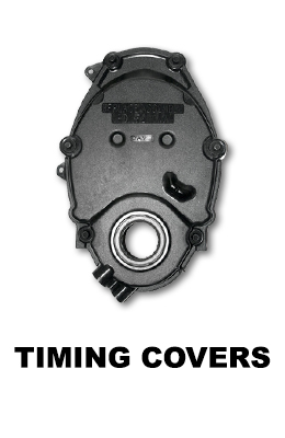 TIMING COVERS