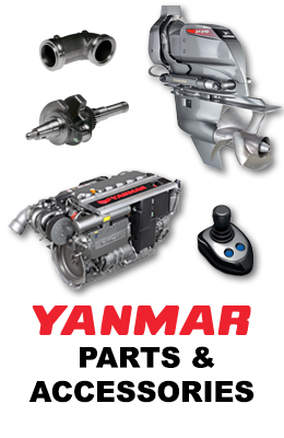 YANMAR DIESEL PARTS & ACCESSORIES